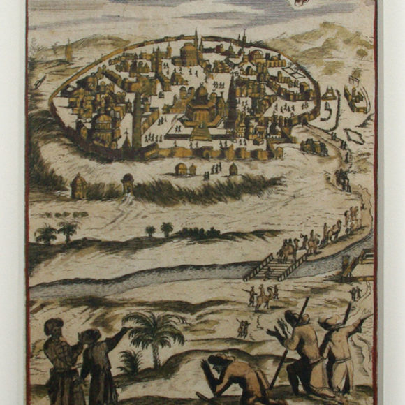 Ierusalem Moderne