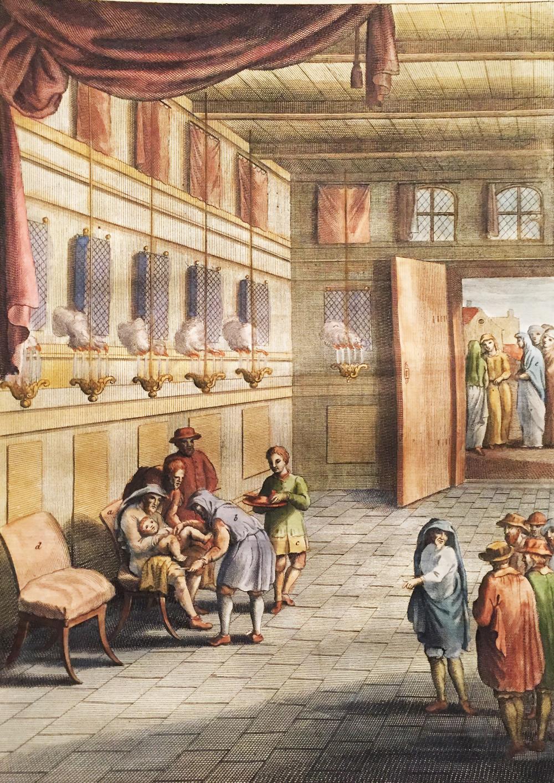 Jewish Circumcision Ceremonies
